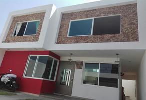 Foto de casa en venta en  , los sabinos, cuautla, morelos, 16339392 No. 01