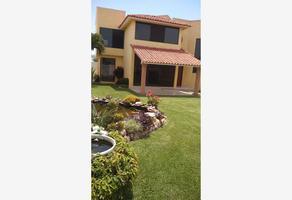 Foto de casa en venta en  , los sabinos, cuautla, morelos, 8844305 No. 01