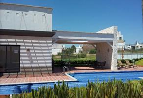 Foto de terreno habitacional en venta en  , los sabinos, querétaro, querétaro, 0 No. 01