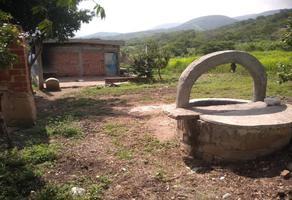 Foto de terreno habitacional en venta en los sabinos, zona militar , los sabinos, tuxtla gutiérrez, chiapas, 15997503 No. 01