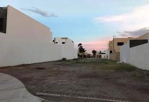 Foto de terreno habitacional en venta en  , los santos residencial, hermosillo, sonora, 14330176 No. 01