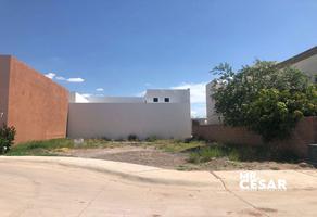 Foto de terreno habitacional en venta en  , los santos residencial, hermosillo, sonora, 0 No. 01