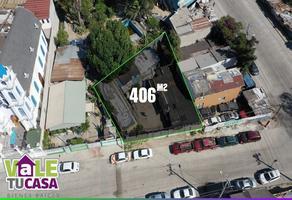 Foto de terreno habitacional en venta en  , los santos, tijuana, baja california, 14338744 No. 01