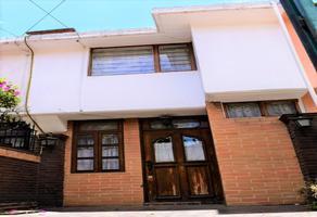 Foto de casa en venta en  , los sauces i, toluca, méxico, 16630788 No. 01