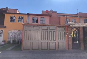 Foto de casa en venta en  , los sauces i, toluca, méxico, 18008645 No. 01