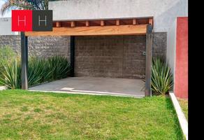 Foto de terreno habitacional en venta en  , los sauces, puebla, puebla, 0 No. 01
