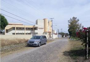 Foto de terreno habitacional en renta en  , los sauces, tlajomulco de zúñiga, jalisco, 6236124 No. 01