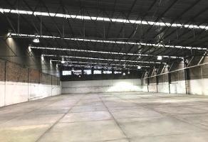 Foto de nave industrial en renta en  , los sauces, tlajomulco de zúñiga, jalisco, 6700065 No. 01