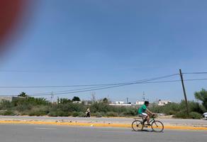 Foto de terreno comercial en venta en  , los sauces, torreón, coahuila de zaragoza, 16940012 No. 01