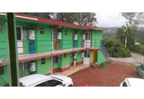 Foto de edificio en venta en  , los saúcos, valle de bravo, méxico, 4613506 No. 01