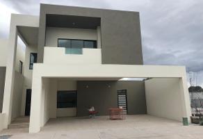 Foto de casa en venta en  , los gonzález, saltillo, coahuila de zaragoza, 13590195 No. 01