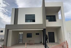 Foto de casa en venta en  , los gonzález, saltillo, coahuila de zaragoza, 13590205 No. 01