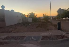 Foto de terreno habitacional en venta en  , los tabachines, mazatlán, sinaloa, 14819468 No. 01