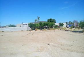 Foto de terreno habitacional en venta en los tabachines whi270416, los tabachines, la paz, baja california sur, 0 No. 01