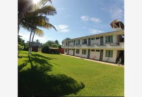 Foto de edificio en venta en los tamarindos , los tamarindos, santa maría colotepec, oaxaca, 0 No. 01