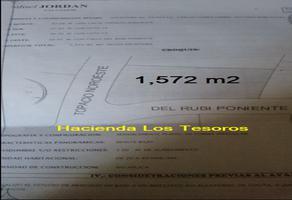 Foto de terreno habitacional en venta en los tesoros , la manga, hermosillo, sonora, 15192846 No. 01