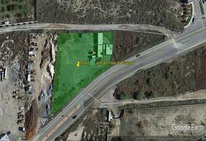 Foto de terreno habitacional en venta en  , los valdez, saltillo, coahuila de zaragoza, 11710880 No. 01