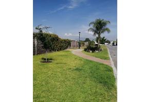 Foto de terreno habitacional en venta en  , los valdez, saltillo, coahuila de zaragoza, 0 No. 01