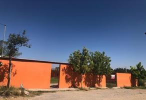 Foto de terreno habitacional en venta en  , los valdez, saltillo, coahuila de zaragoza, 16076899 No. 01