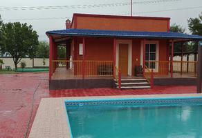 Foto de rancho en venta en  , los villarreales, salinas victoria, nuevo león, 18359653 No. 01