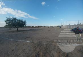 Foto de terreno habitacional en venta en  , los arcos, mexicali, baja california, 15420361 No. 01