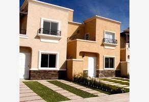 Foto de casa en venta en los viñedos residenciales 123, parque residencial coacalco, ecatepec de morelos, méxico, 20111144 No. 01