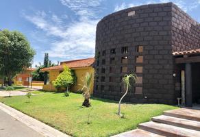 Foto de casa en renta en  , los viñedos, torreón, coahuila de zaragoza, 8402830 No. 01