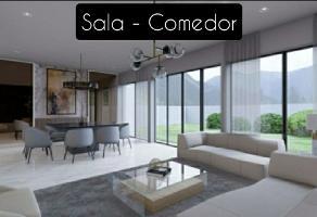 Foto de casa en venta en los vitrales , barrio santa isabel, monterrey, nuevo león, 15095850 No. 01