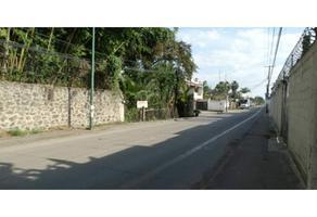 Foto de terreno habitacional en venta en  , los viveros, jiutepec, morelos, 19581089 No. 01