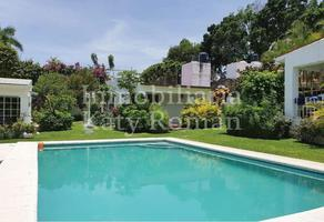 Foto de casa en renta en  , los volcanes, cuernavaca, morelos, 15972910 No. 01