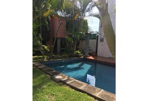 Foto de casa en condominio en venta en  , los volcanes, cuernavaca, morelos, 20100311 No. 01