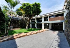 Foto de casa en venta en  , los volcanes, cuernavaca, morelos, 21998553 No. 01