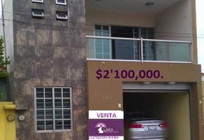 Foto de casa en venta en los volcanes , los volcanes, veracruz, veracruz de ignacio de la llave, 6916690 No. 01