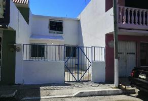 Foto de casa en venta en  , los volcanes, veracruz, veracruz de ignacio de la llave, 12793712 No. 01