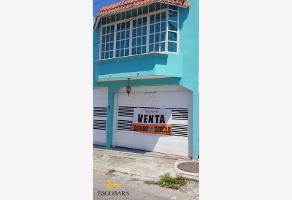 Foto de casa en venta en  , los volcanes, veracruz, veracruz de ignacio de la llave, 12793722 No. 01