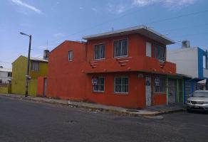 Foto de casa en venta en  , los volcanes, veracruz, veracruz de ignacio de la llave, 7145431 No. 01