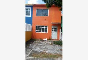 Foto de casa en venta en  , los volcanes, veracruz, veracruz de ignacio de la llave, 7196465 No. 01