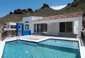 Foto de casa en venta en lot 9, residencia lote 9, el creston, guaymas, sonora, 0 No. 01