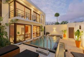 Foto de casa en venta en lote 003 de la manzana 047 , la veleta, tulum, quintana roo, 20608558 No. 01
