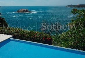 Foto de casa en venta en lote 1 balcones de tangolunda, residencial la picuda , río tangolunda (la jabalina), santa maría huatulco, oaxaca, 0 No. 01