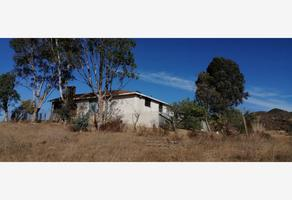 Foto de terreno habitacional en venta en lote 1 de la manzana 8 del fraccionamiento de las lomas , san antonio de las minas, ensenada, baja california, 18988923 No. 01