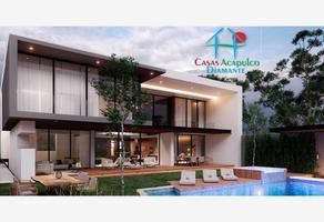 Foto de casa en venta en lote 1 de la manzana 8 real, villas de golf diamante, acapulco de juárez, guerrero, 0 No. 01