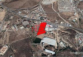 Foto de terreno habitacional en venta en lote 1 manzana 1 1, almaceña, hidalgo del parral, chihuahua, 17473403 No. 01