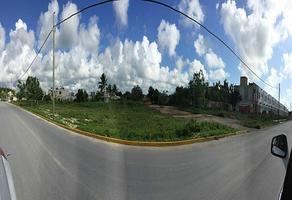 Foto de terreno comercial en venta en lote 1, manzana 71 super manzana 247 , supermanzana 248, benito juárez, quintana roo, 18364998 No. 01