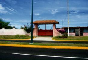 Foto de terreno comercial en venta en lote 1 manzana 9 , parque ecológico de viveristas, acapulco de juárez, guerrero, 10187180 No. 01