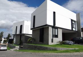 Foto de casa en renta en lote 10 manzana f , diana nature residencial, zapopan, jalisco, 5828382 No. 01