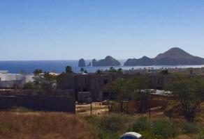 Foto de terreno habitacional en venta en lote 10 palmeiras 0, el tezal, los cabos, baja california sur, 4649147 No. 01