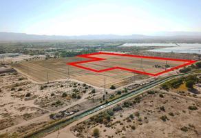 Foto de terreno habitacional en venta en lote 10 , zaragoza, mexicali, baja california, 18143872 No. 01