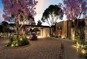 Foto de terreno habitacional en venta en lote 11 residencial aire puro san ignacio progreso, yucatán , f canul reyes, progreso, yucatán, 0 No. 01