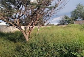 Foto de terreno habitacional en venta en lote 11, rey xolotl, tonalá, jalisco, 17222974 No. 01